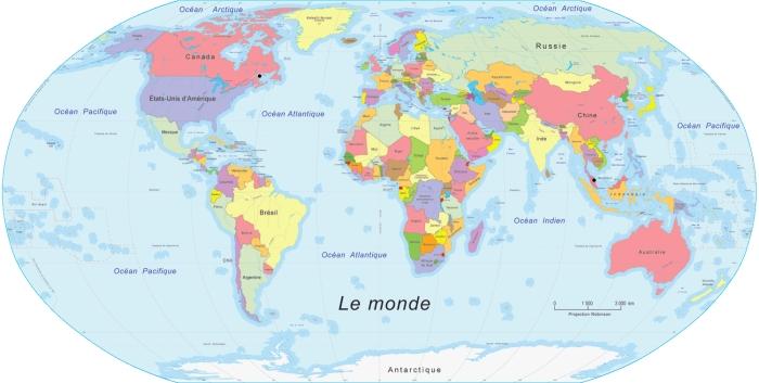 carte-du-monde-pays